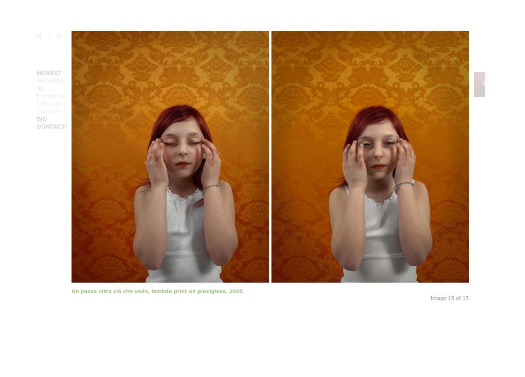 Nicola Vinci – Portfolio
