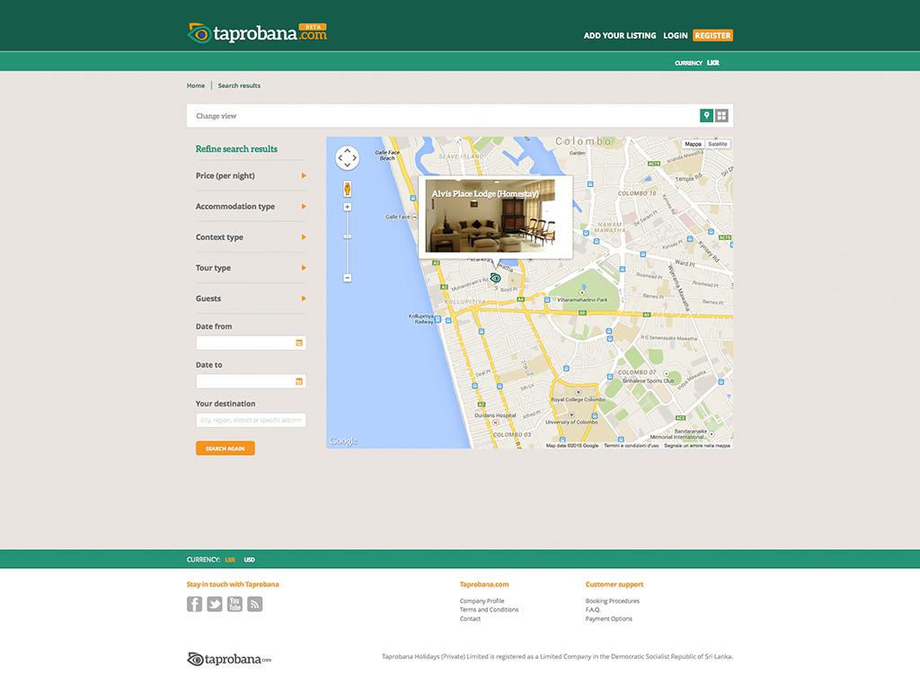 Taprobana.com